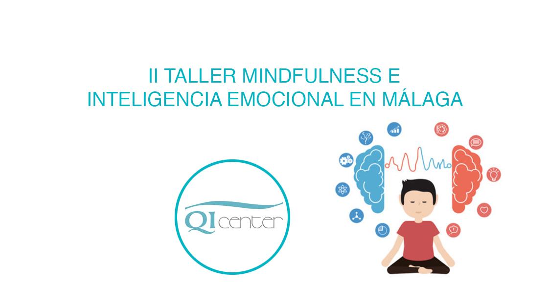 II Taller de Mindfulness e Inteligencia Emocional
